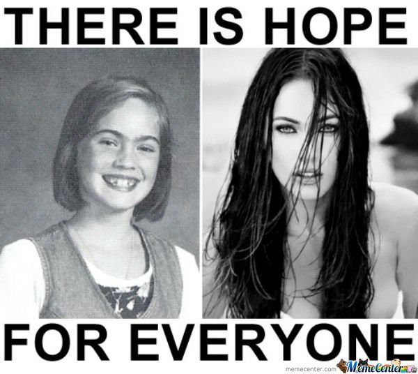 There is Hope