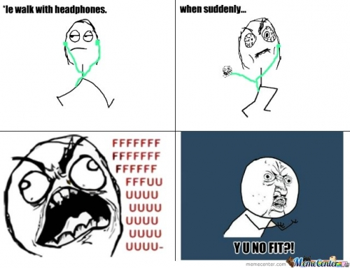 Troll Headphones