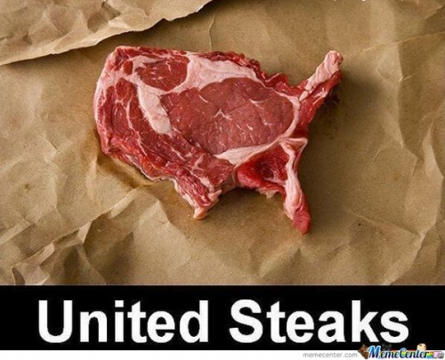 United Steaks