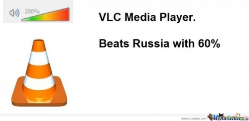 Vlc media player beats russia