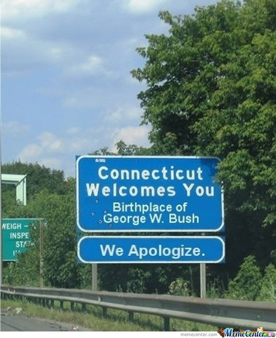 We Apologize