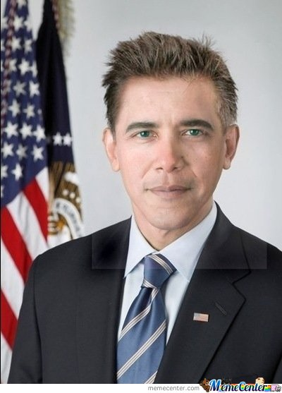 What if Obama was white
