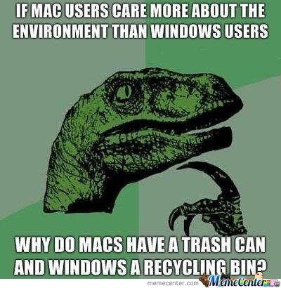 Windows vs Mac?