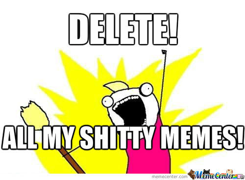 A Delete Button!