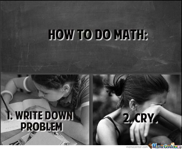 A Guide To Succeed In Math
