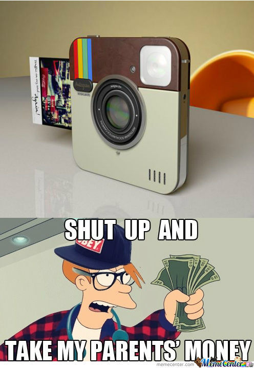 A Hipster's Biggest Dream