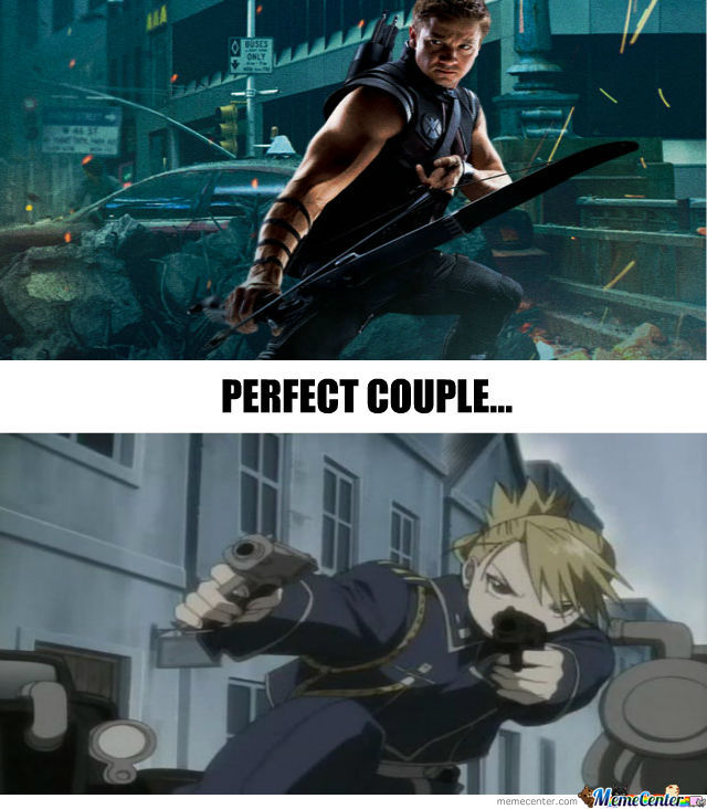 A Perfect Couple