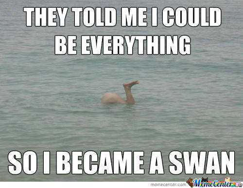 A(S)Swan