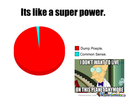 A Super Power.