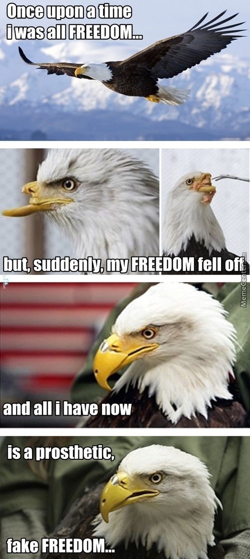 A Tale Of Freedom