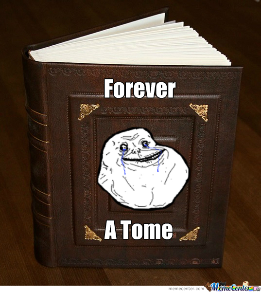A Tome
