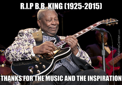 A True Legend Is Gone.