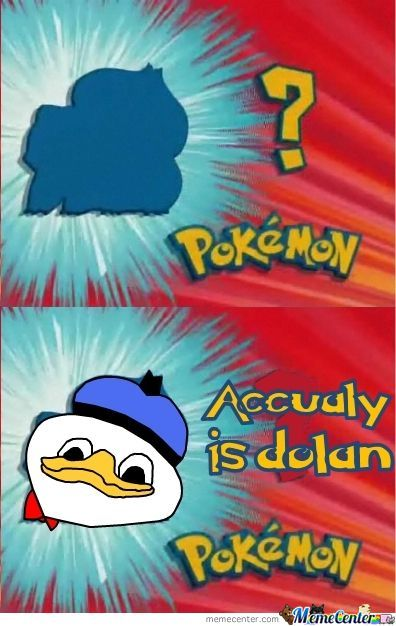 Accualy Is Dolan