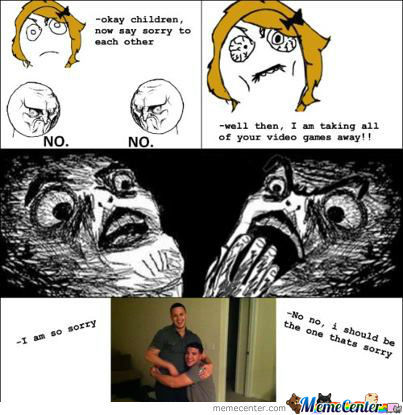 Admit It This Always Happend When You Were A Kid