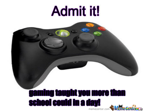 Admit It Whoever You Are
