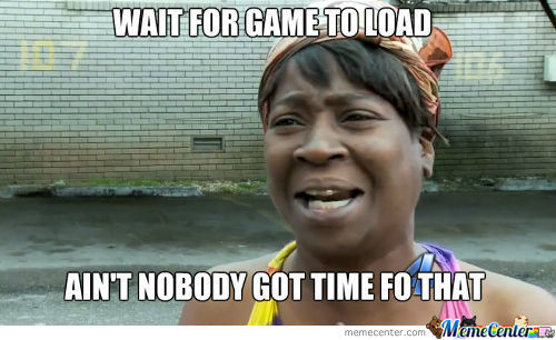 Ain't Nobody Got Time Fo That