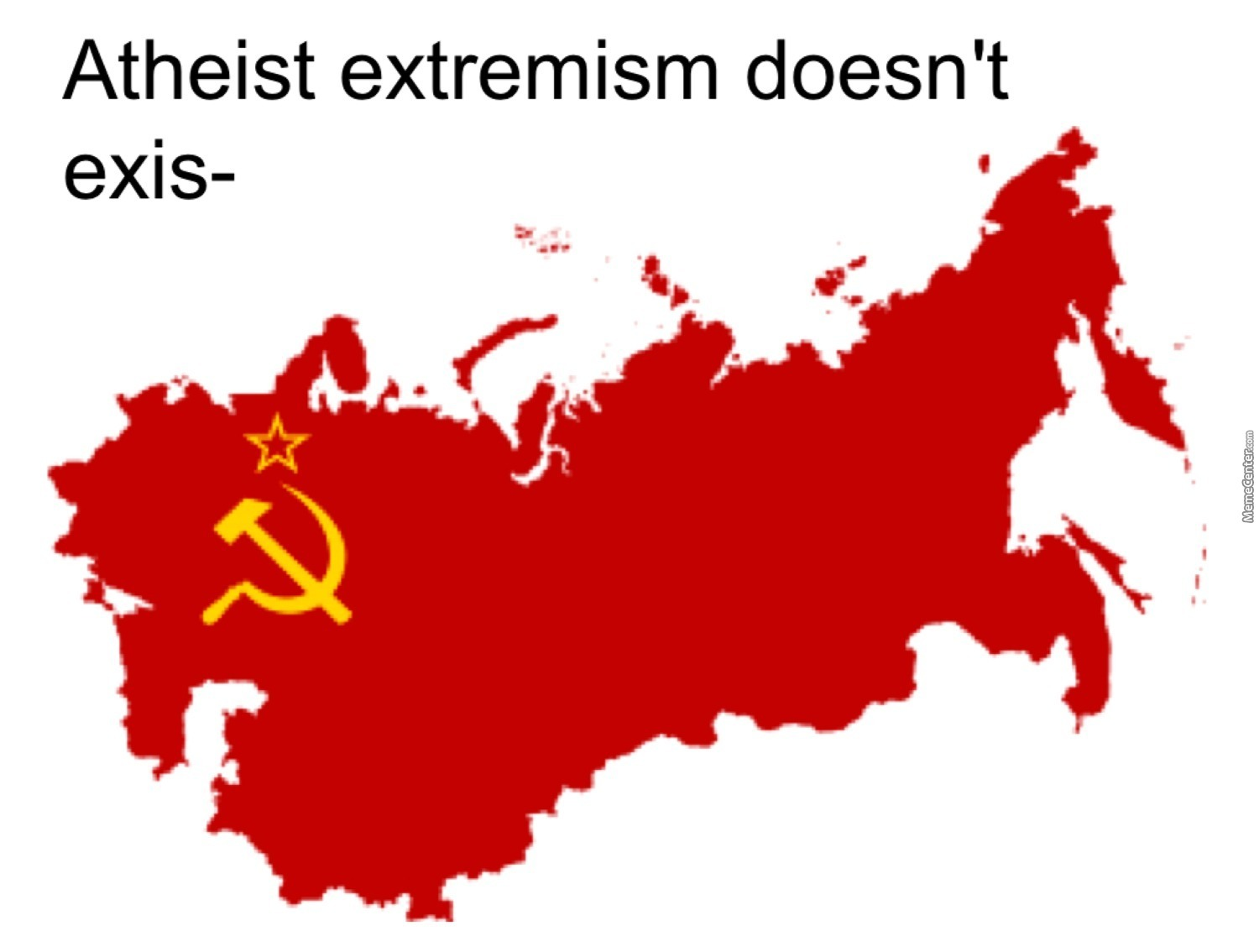 All Extremism Is Evil