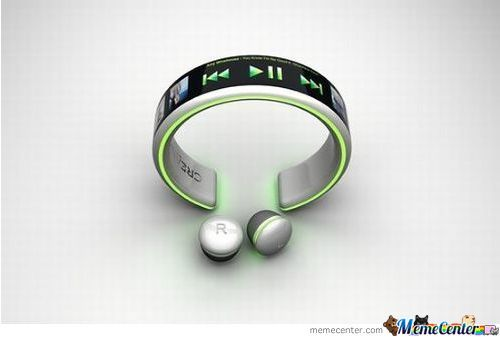 All I Know Is. I Want This!