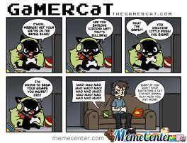 All Rights To Gamercat.com