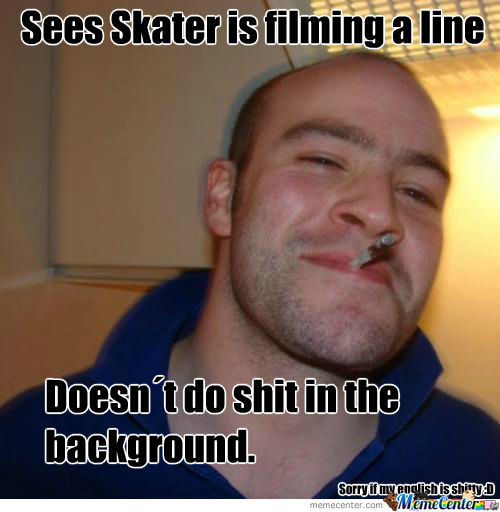 All Skaters Likes Them