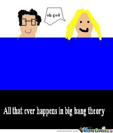 All You Need To Know About Big Bang Theory