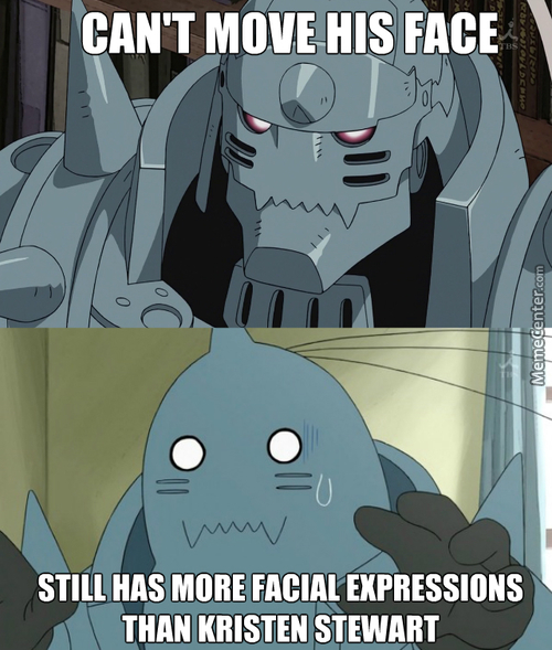 Alphonse Is The Best Waifu