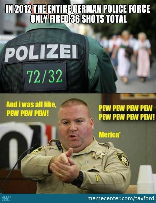 Am I The Only One Who Thinks That The Cop On The Picture Looks A Lot Like Cartman?