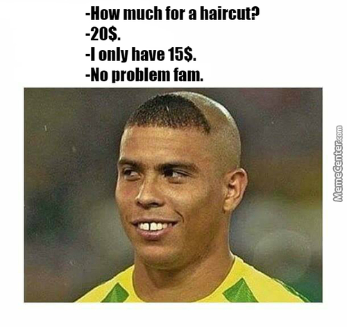 Amazing Deal! 25% Off On All Haircuts!