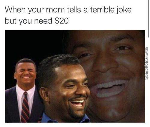 """i'm So Funny, I Make My Son Laugh Everytime"""