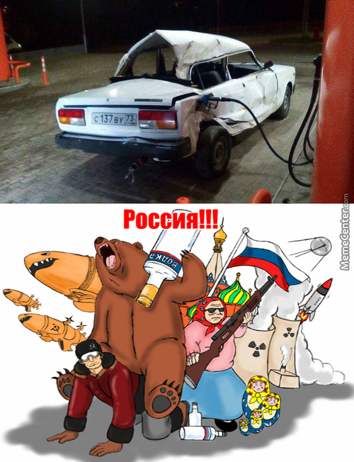 """"""" Ivan, You Are Of Brilliant, This Way No Mother-In-Law Can Get In The Passenger Seat """""""
