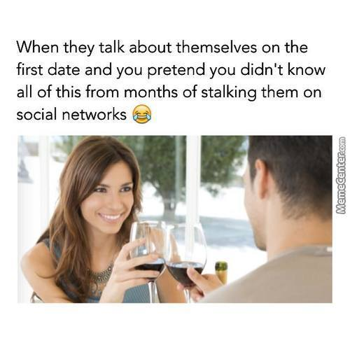 """""""oh, Tell Me More About You!"""" Muahaha"""