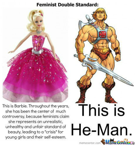 And Here's He-Man