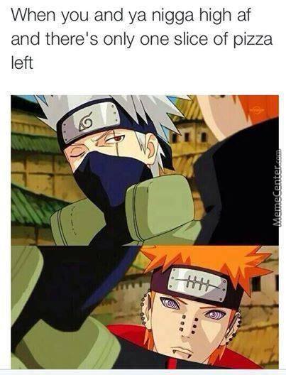 And Kakashi Die