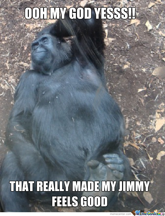 And Not A Single Jimmy Was Rustled That Day