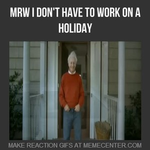 how to get holiday pay