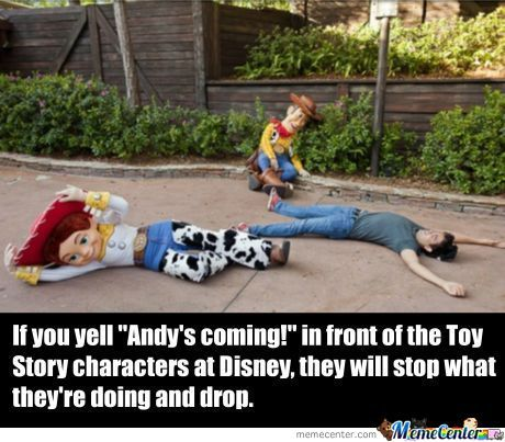 And Thats Why Disney Rocks!