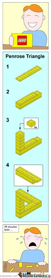 And Thats Why I Hate Lego