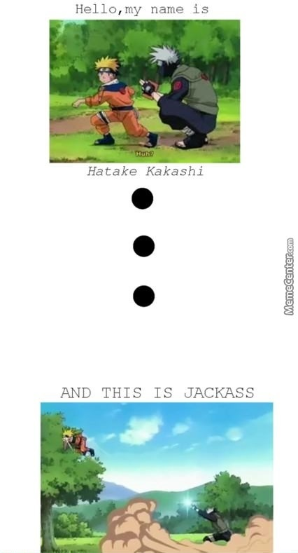 And This Is Jackass