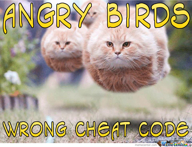Angry Cats by metje - Meme Center