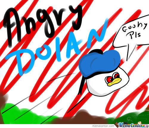 Angry Dolan , Coming Soon For Ios And Android