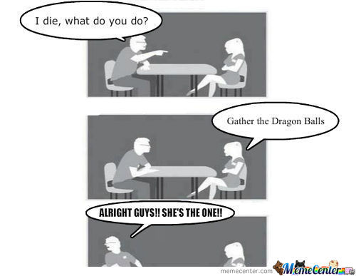 Anime Geek Speed Dating