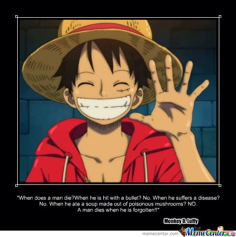 anime quotes like success