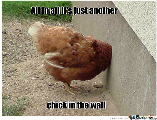 Another Chick