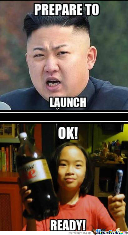 Another Kim-Jong Joke