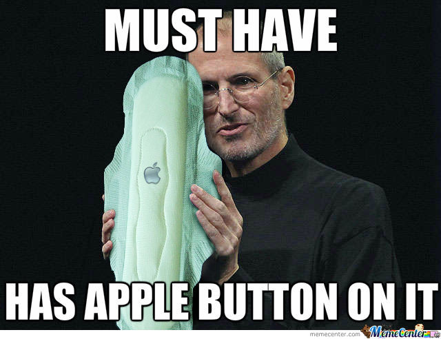 Apple's New Invention