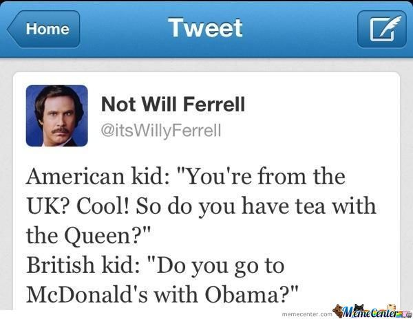 Apply Cold Water To The Burn