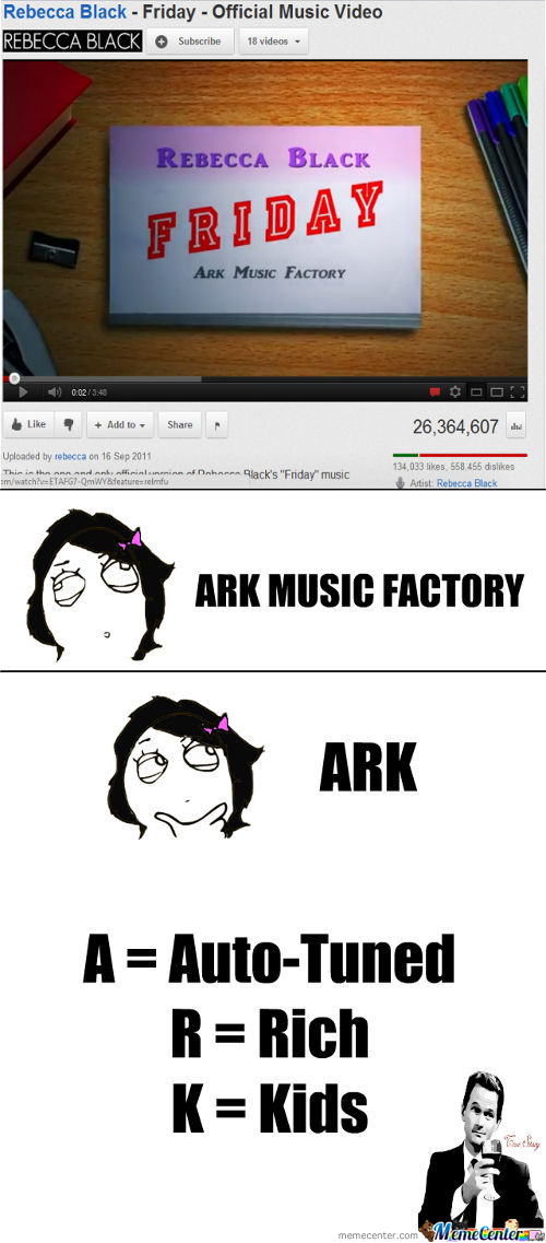 Ark Music Factory