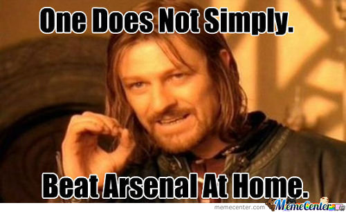 Arsenal Fact