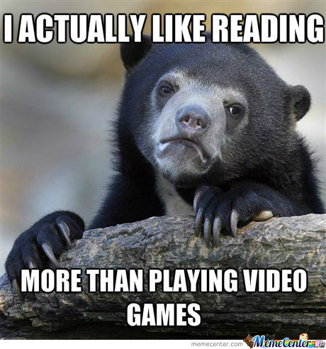 As An 18 Yr Old Guy This Is Hard To Admit