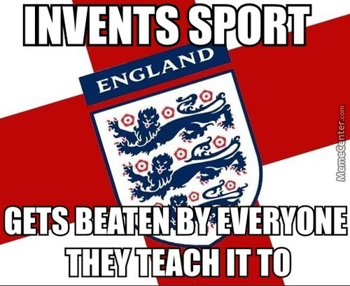 As An England Fan, This Is Too True